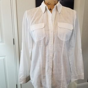 Chico's blouse sz XS